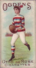 women rugby player in 1895